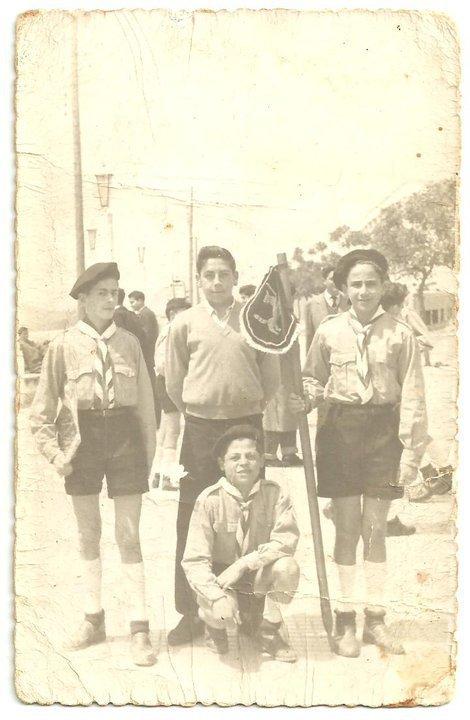 L'ALLIANCE ISRAELITE UNIVERSELLE DE TETOUAN Tetoua16
