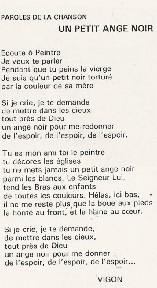 PERIODE ROYALE DE RYTHME AND BLUES VIGON KAKI ET LES AUTRES - Page 4 Vigon110