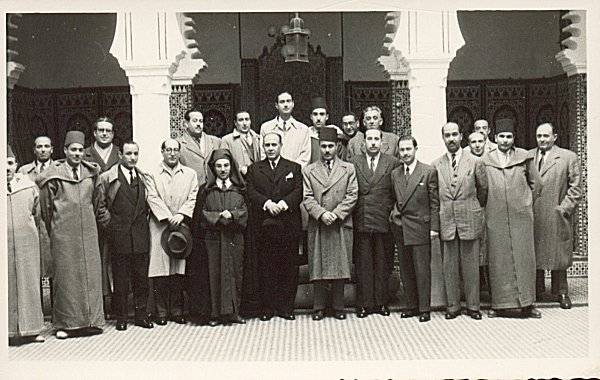 PHOTOS DES PROFESSEURS ET ENSEIGNANTS A TETOUAN Z10