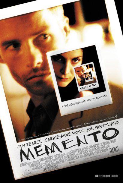 Ciné-club HEB: Mémento (6octobre) Mement10