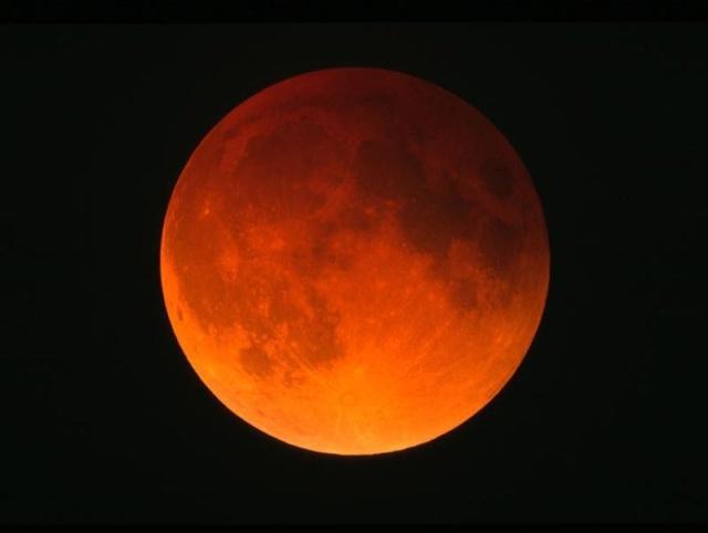 Ce soir éclipse lunaire  totale  Pedror10