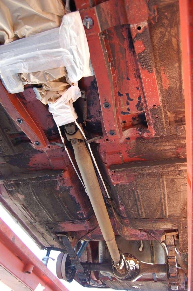 remise en etat  de la linlcon continental 67 Dsc_0021