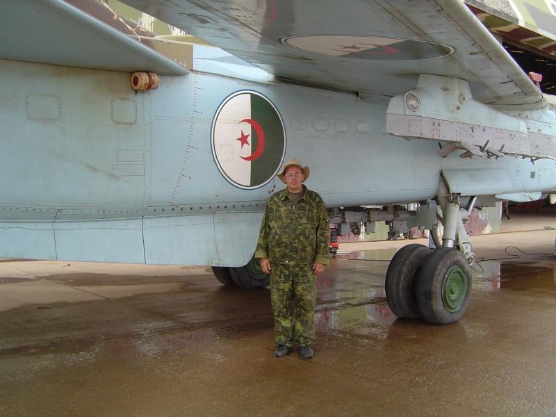 الطائرة المقاتلة المتعددة المهام السو-24  (SU – 24 (Sukhoi 25691210