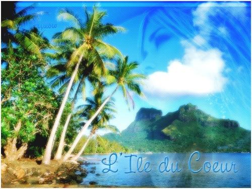 L'Île du Coeur