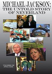 """Michael Jackson : The Untold Story Of Neverland"" 29284410"