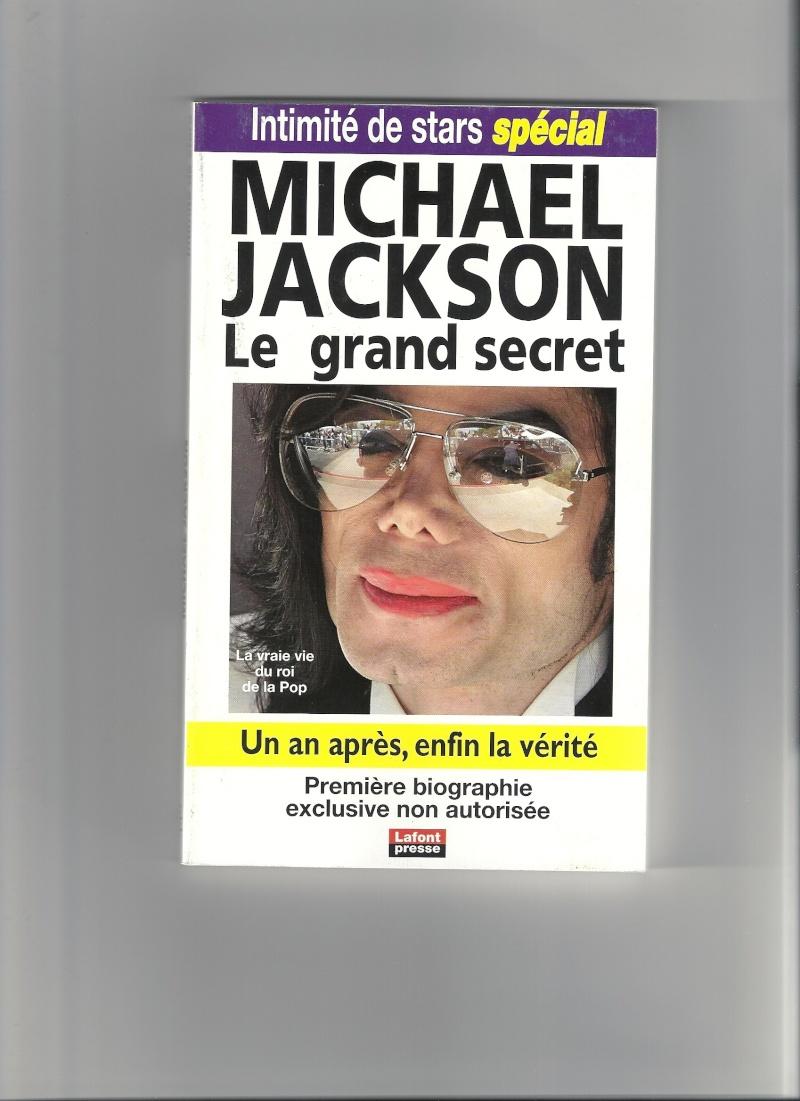 [livre]Michael Jackson Le Grand Secret Numari10
