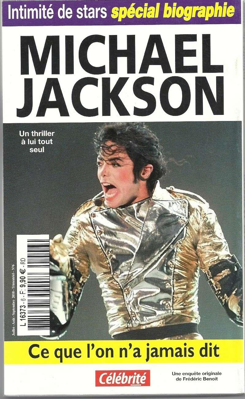[livre]Michael Jackson Le Grand Secret Numari11