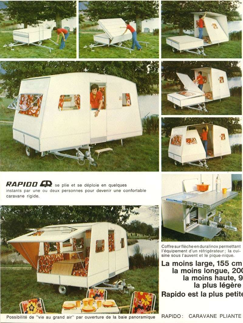 (VENDU) A vendre Rapido confort 1976 Rapido18
