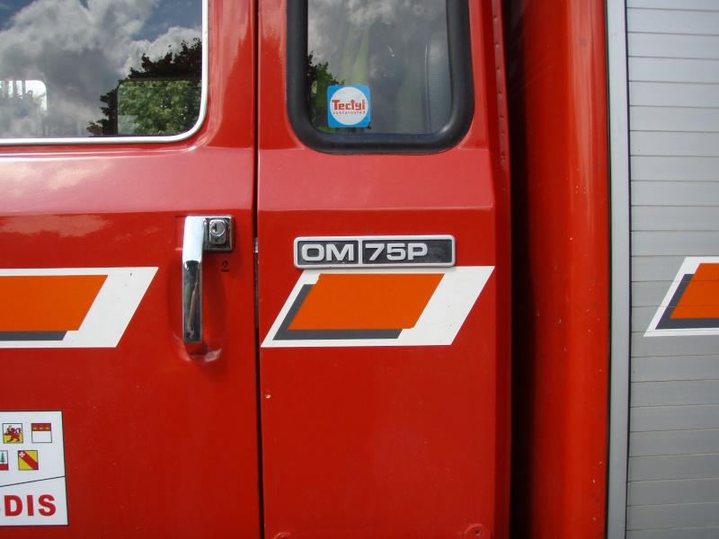 au camion pompier haute pression a biere Saurer22