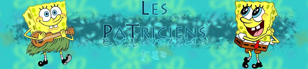Les PaTriciens