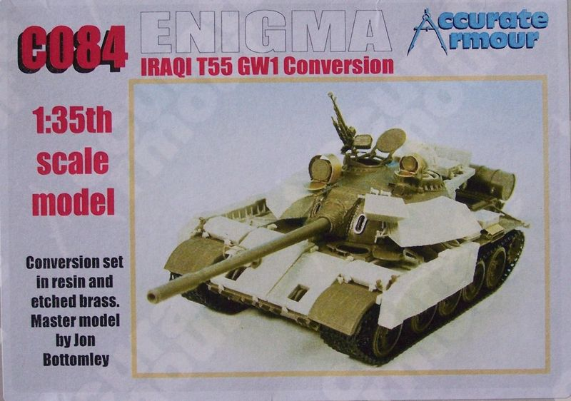T-55 Enigma Enigma10