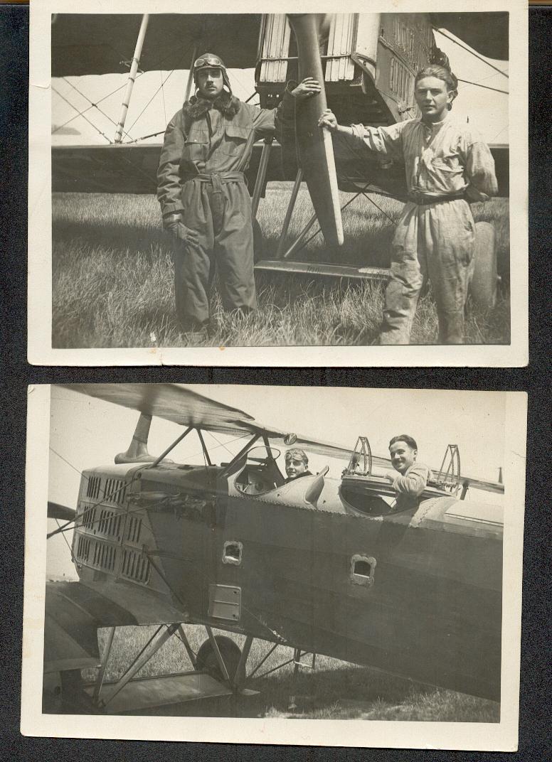 Nos photos/vidéos en rapport avec l'aviation Alfred10