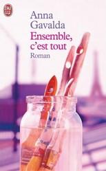 Gavalda Anna - Ensemble, c'est tout Ensemb10