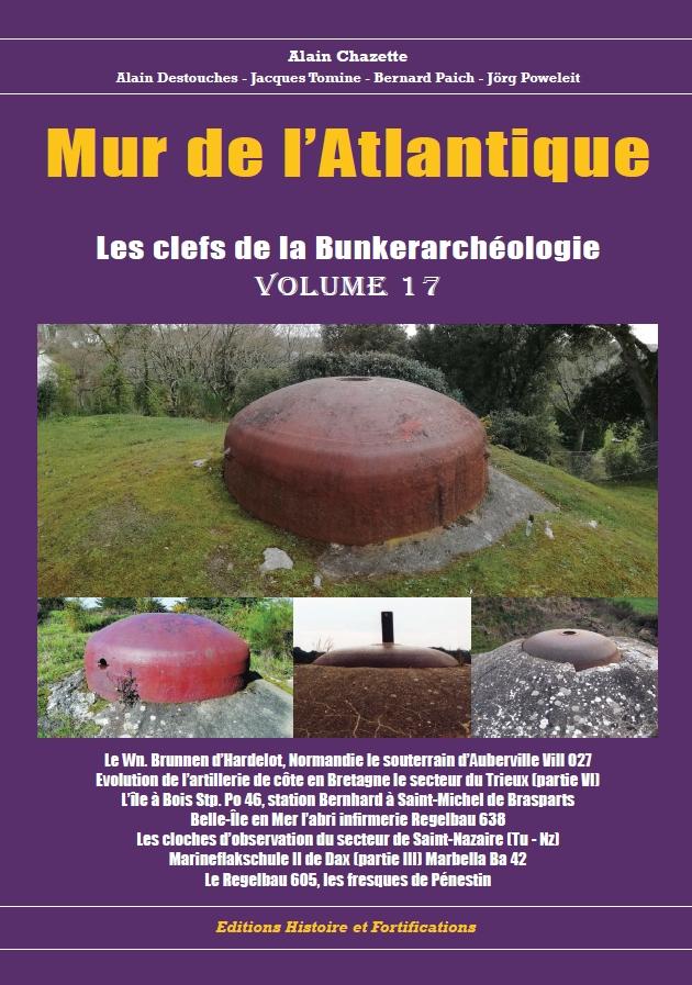 Clefs de la Bunkerarcheologie n° 17 Clefs_10