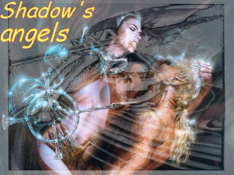 Clan Shadow's Angels