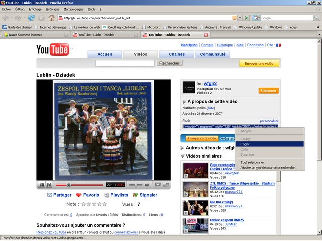 DISCOGRAPHIE AMBIANCE POLONAISE Insert10