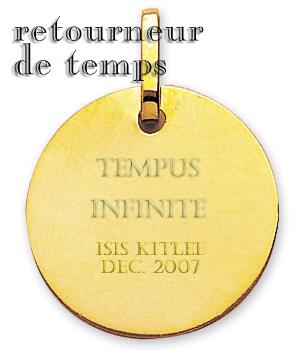 [Noël] Cadeaux Surprises - La Remise Tempus11