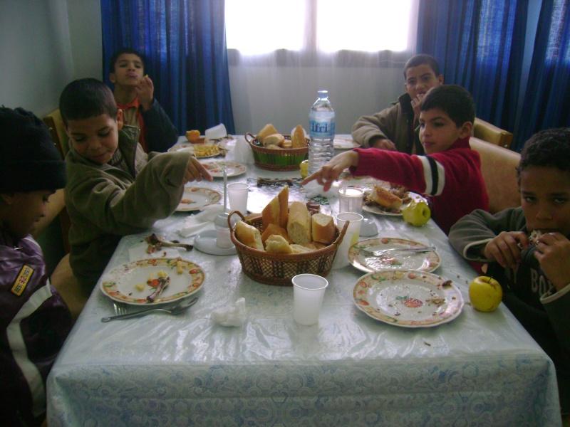 Visite de L'ECRN  Base Navale de la 2eme RM Oran Photo_33