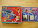 "Mini album de stickers amada avec images ""3D"" Daiyus10"