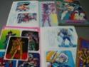 """Mini album de stickers amada avec images """"3D"""" Empero11"""