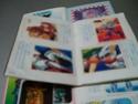 """Mini album de stickers amada avec images """"3D"""" Empero13"""