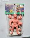 Figurine gomme DX Popy Gdgomm13