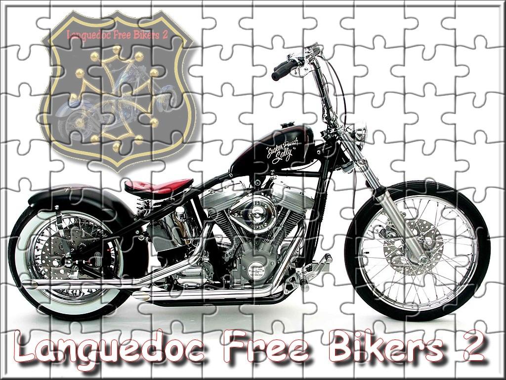 Languedoc Free Bikers 2