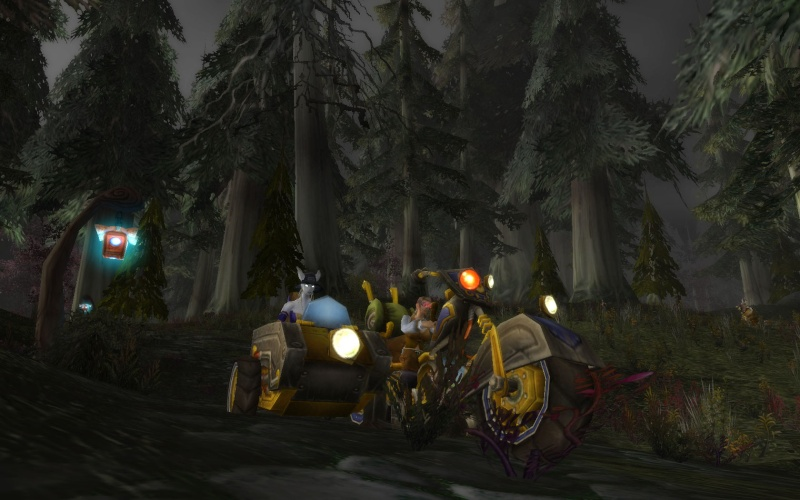 Whitestar Snapshots book (WOW RP screenshots) Wowscr26