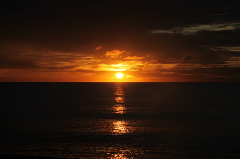 Coucher de soleil Img_1710