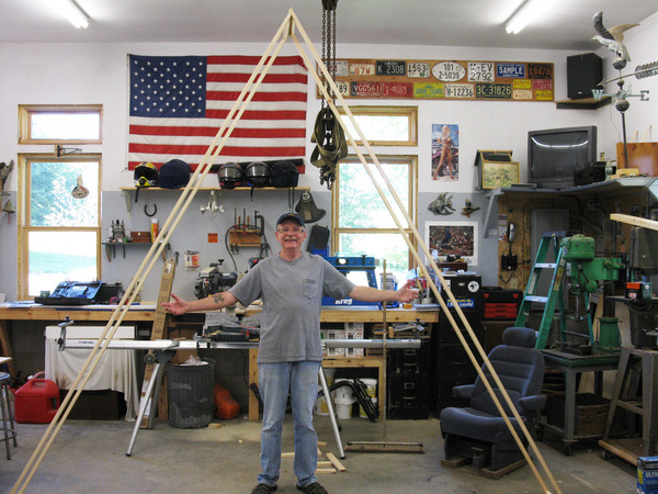 Comment on construit une triade pour la scène de 30 Seconds To Mars ? 00211