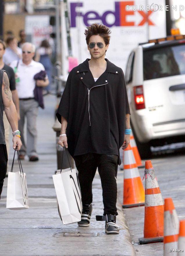 Le flop mode : Jared Leto, Sangoku en ville  52210910