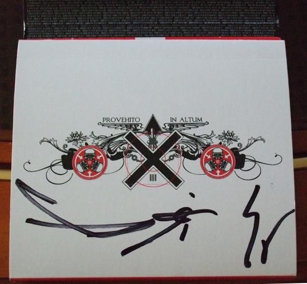 Signatures Signma11