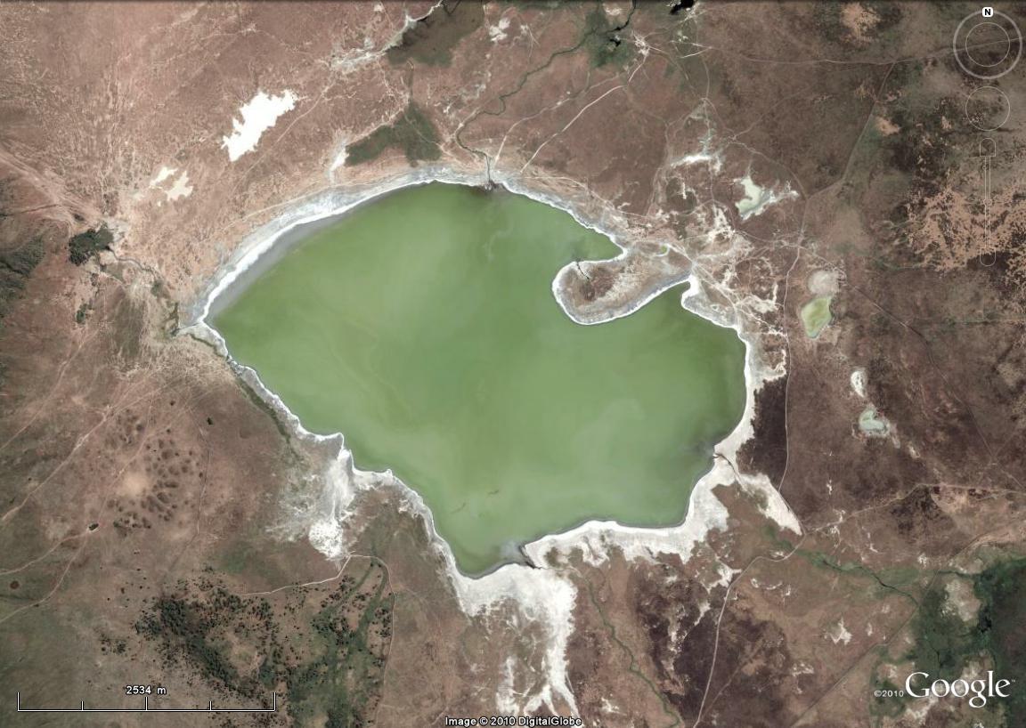 [Défi trouvé] - Lac Magad, cratère du Ngorongoro, Tanzanie Defi_110