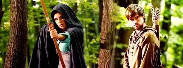 Robin Hood [Blends & Headers] Marian12