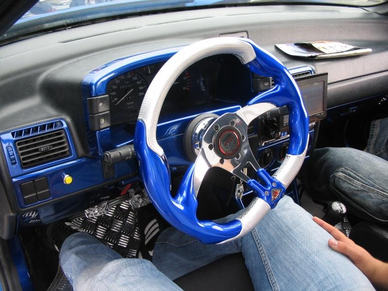 Vend volant S-Racing + pneu Yokohama Photo_10