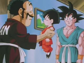 Dragon Ball Z : Épisodes 289-290-291 289310