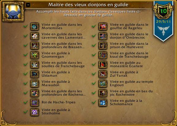 Maître des vieux donjons. Maitre10