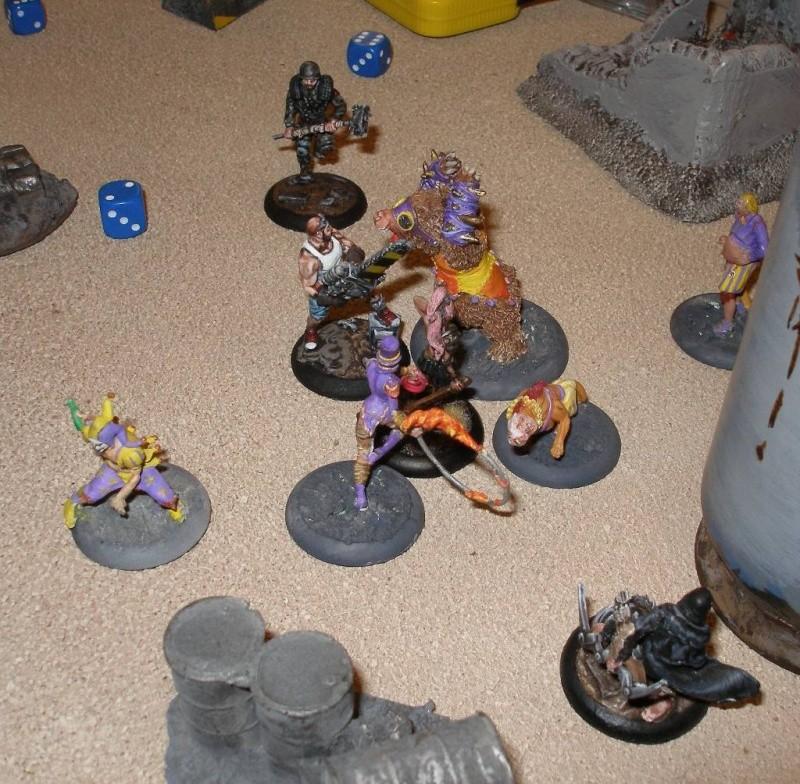 Tournois Eden The Game Eden_j12