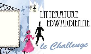 Challenge : la littérature edwardienne. 6hrj7p10