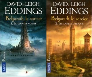 David Eddings Belgar10