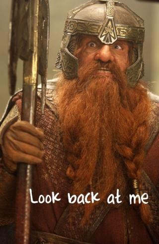 The Hobbit - L'adaptation : les news Gimli10