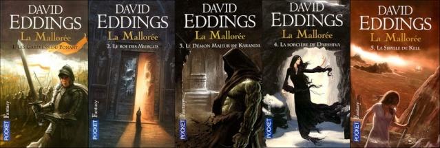 David Eddings La_mal10