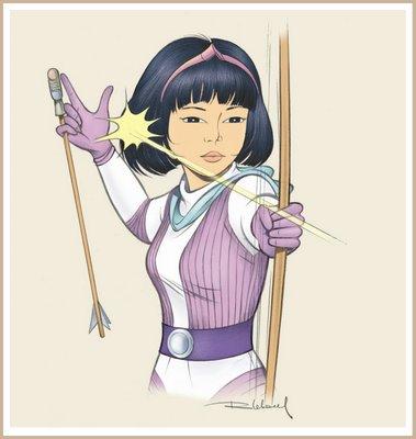 Yoko Tsuno de Roger Leloup Yoko_t10