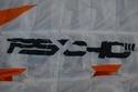 [vendue] aile Flysurfer Psycho 3 10m² complète 10_10_18