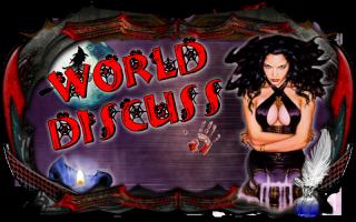 World Discuss' 18137510