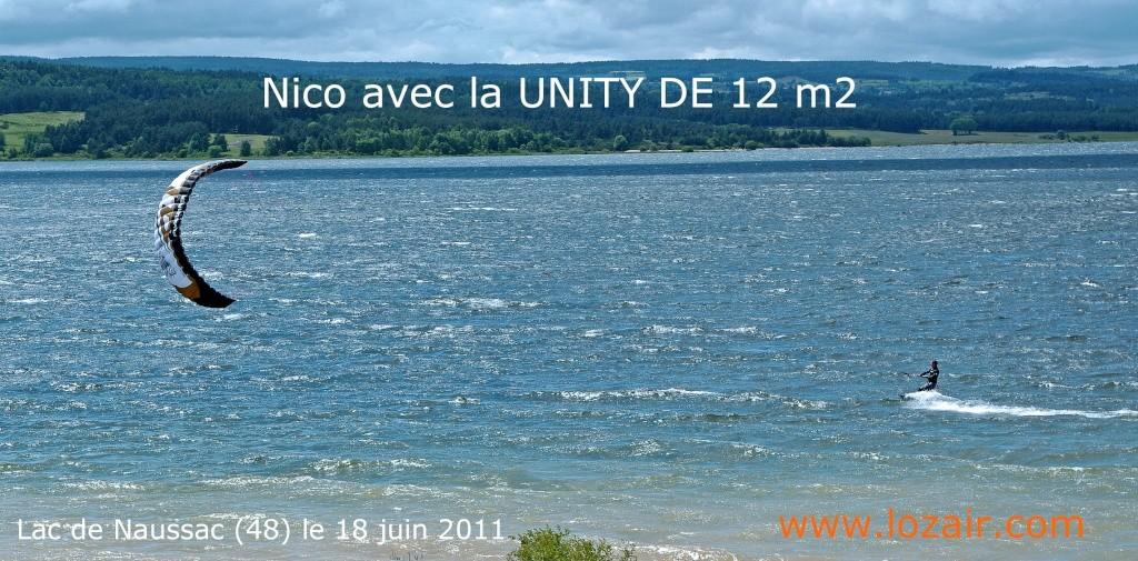 Week end Test Flysurfer: lac de Naussac 17,18,19 et 20 Juin !!! Unity_11