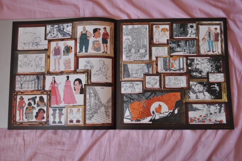 Collection Anarkange - Grosse MAJ !!  - 28/12/11 - - Page 4 Dsc_1149