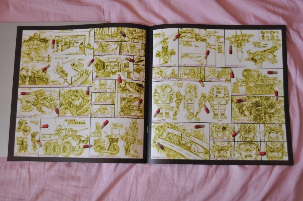 Collection Anarkange - Grosse MAJ !!  - 28/12/11 - - Page 4 Dsc_1150