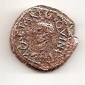Cuadrante de Tiberio (Cartago Nova, 14 a.c-37 d.c) Escane10