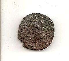 Cuadrante de Tiberio (Cartago Nova, 14 a.c-37 d.c) Escane13
